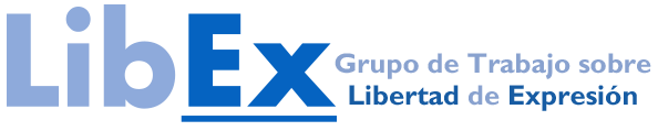Logotipo Libex horizontal